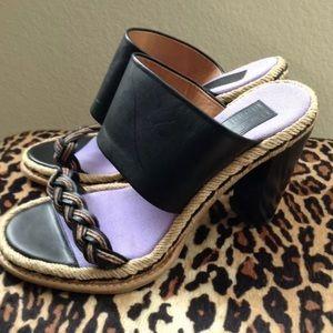 Veronique Branquinho Camper to&ether 38 8 heels